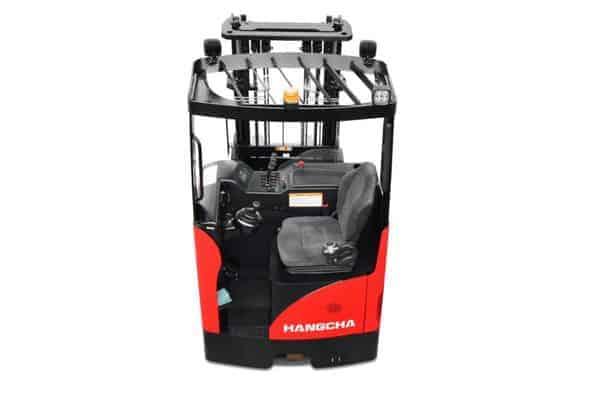 Xe nâng điện Reach Truck J Series 1,5 - 2 tấn