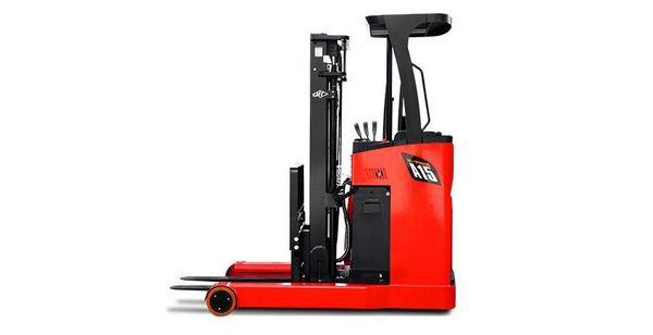 Xe nâng điện Reach Truck ASeries 1,2 - 2 tấn đứng lái