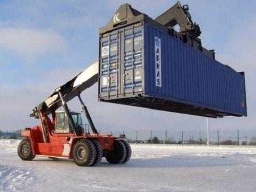 Xe-nang-gap-container Hangcha